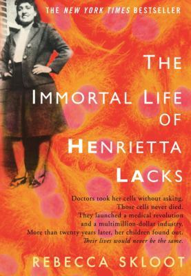 Henriatta Lacks